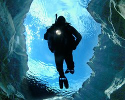 DIVE.IS - Day Tours