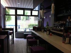 Cafe Bar Estudio