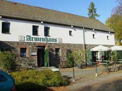 Restaurant Armenhaus