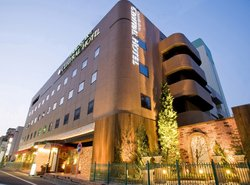 Amagasaki Central Hotel