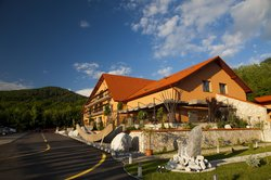 Hotel Belvedere Sovata