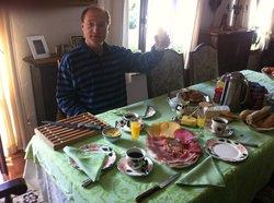 't Vliethuys Bed & Breakfast