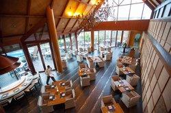 White Orchid Restaurant