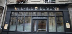 La Table d'Eugene