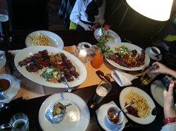 Steakhaus Chorizo