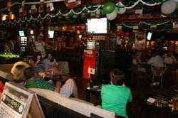 Dicey Reilly's Irish Bar