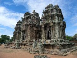 Prasat Phnom Krom
