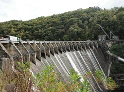Chatuge Dam and Recreation Area
