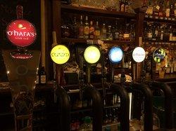 O'Hara's Brewery Corner