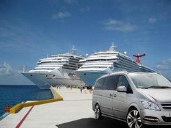 Civitavecchia Shuttle Express - Transfer & Tour