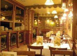 Restaurante italiano La Tagliatella