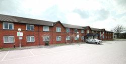 Travelodge Newbury Chieveley M4