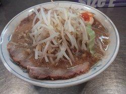 Ramen Dai Shiodome