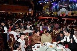 Sense Ballroom & Dining Theater