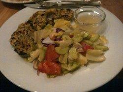 Cabra Natural foods & bar