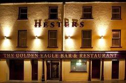 Golden Eagle Bar & Restaurant