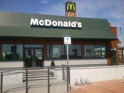McDonald's Parque Ademuz