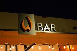 The Wigwam Bar