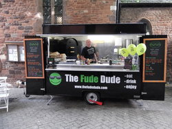 The Fude Dude