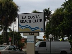 La Costa Beach Club Resort