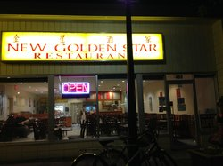 ‪New Golden Star Restaurant‬