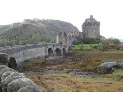 Eilean Donan Castle. Beautiful