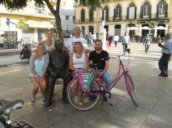 Baja Bikes Malaga