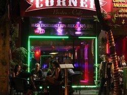 Corner Pub Hanoi