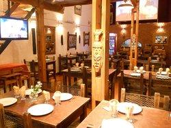 Restaurante Orishas