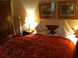 Romantik Hotel Gebhards