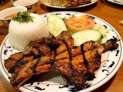 Pho Ca Dao & Grill