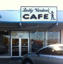 Dolly Varden's Cafe