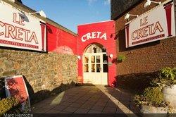 Restaurant le Creta