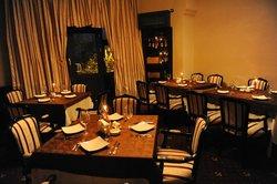 Restaurant Queen Elizabeth