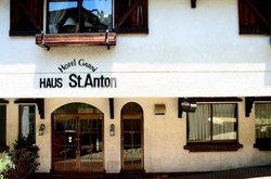 Hotel Haus St.Anton
