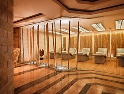 Talise Spa & Fitness