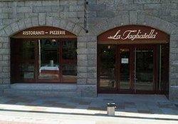 La Tagliatella Escaldes - Engordany, Andorra
