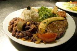 Restaurant L'Inca