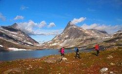 Fagernes Turistinformasjon - Valdres