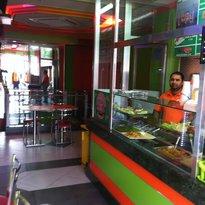 Istanbul Doner Kebab & Asian Restaurant Sas