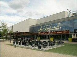 La Tagliatella CC Parquesur, Leganes
