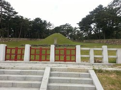 Gimhae Bonghwangdong Historic Site