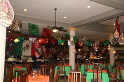 The Festival Buffet Restaurant on Mexican nite