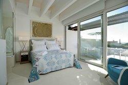 Hotel Calma Blanca