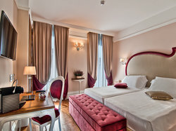 Infinity Hotel Roma