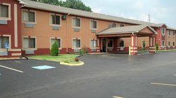 Knights Inn East Memphis