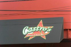 ‪Castro's Restaurant and Sports Bar‬