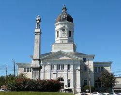 Port Gibson, Mississippi