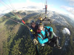 Seattle Paragliding