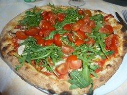 Pizzeria S'arzola
